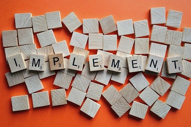 Implement Do Implementation Project