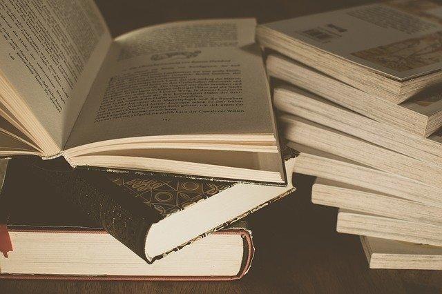Literature Book Wisdom Library
