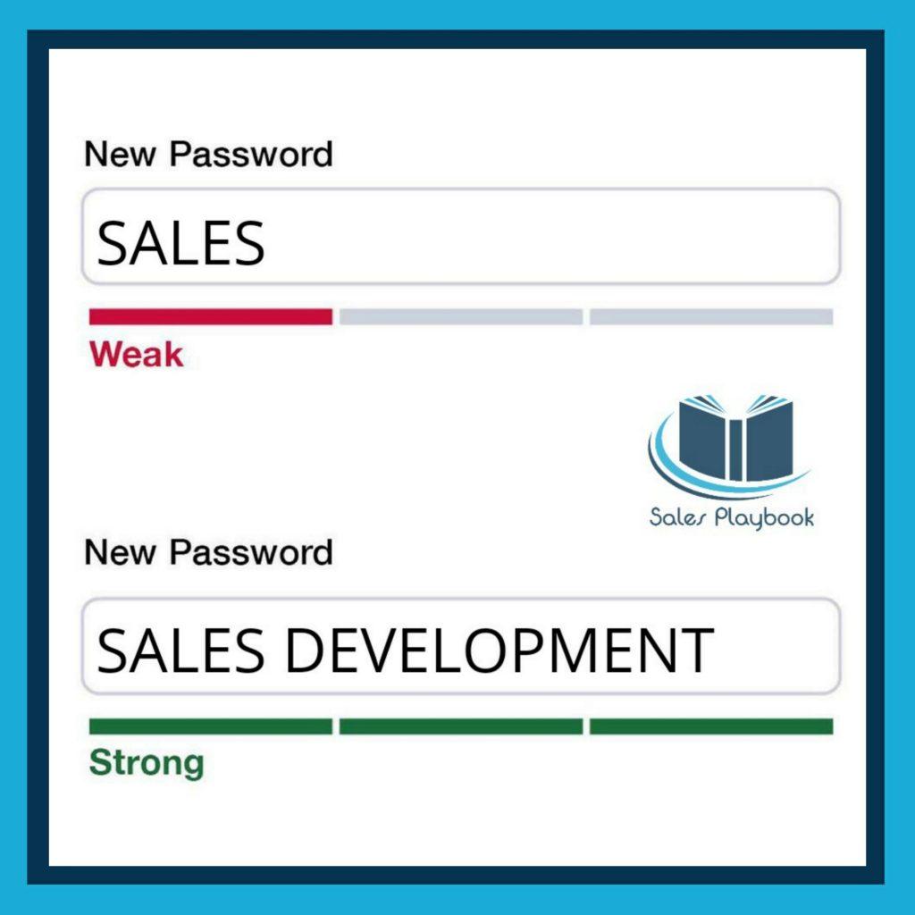 sales meme new password weak sales new password sales development strong