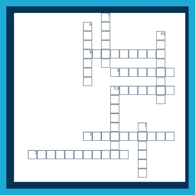 sales tools crosswords