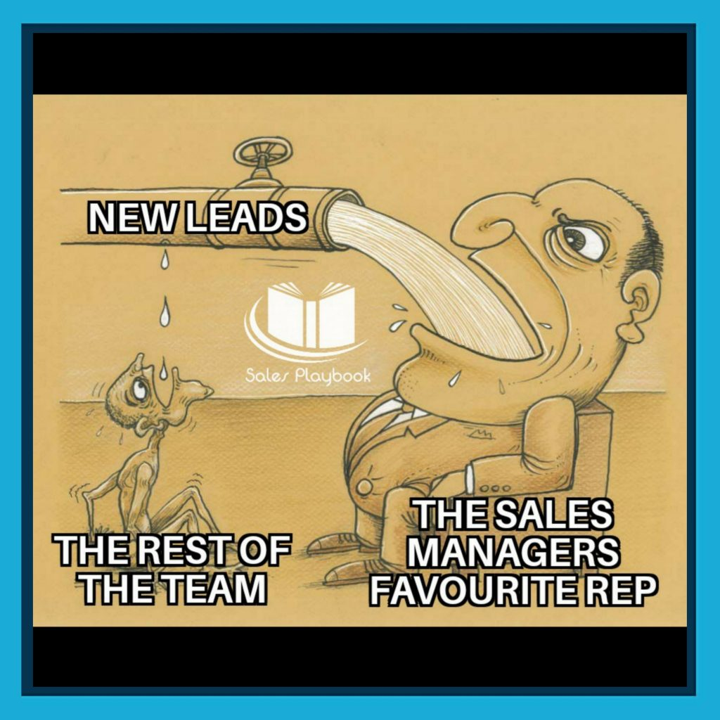 sales memes new leads the sales mamagers favourite rep the rest of the team